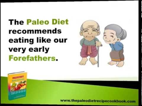 The Paleo Diet (an Introduction for Beginners) - Free Paleo