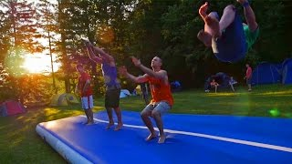 Summer Camp 2016 | Dunking Devils