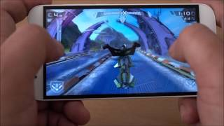Game test on Huawei G7 Plus [TH]