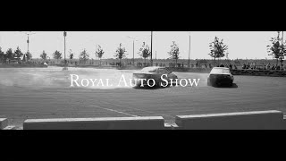 Royal Auto Show 2019 в 4k