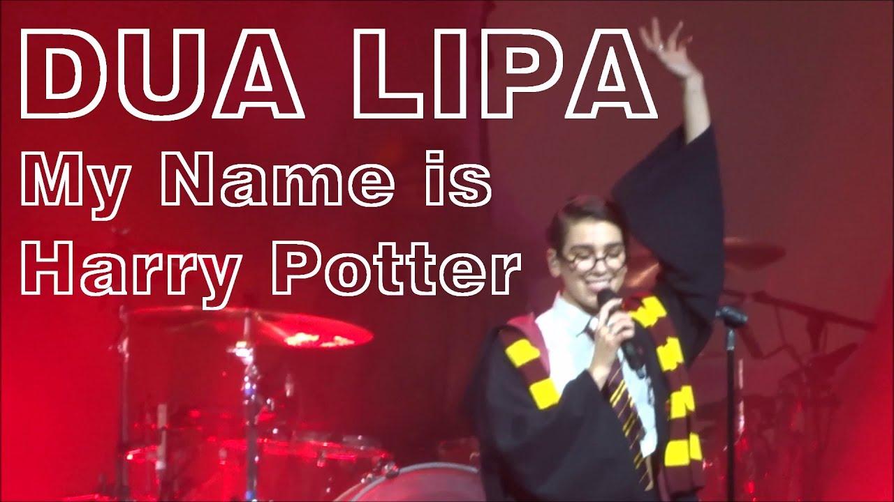 Download DUA LIPA LIVE Halloween Special Show @Docks/ HAMBURG 27.10.2017