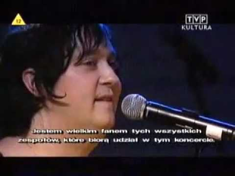 Antony and the Johnsons - Live at Malta Festival, Poland (2006)
