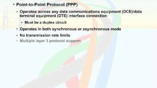 700   69  Point to Point Protocol   04  PPP