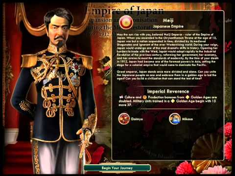 Empire of Japan - Meiji | Peace