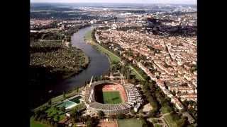 Wo die Weser einen Bogen macht...(traditionell)