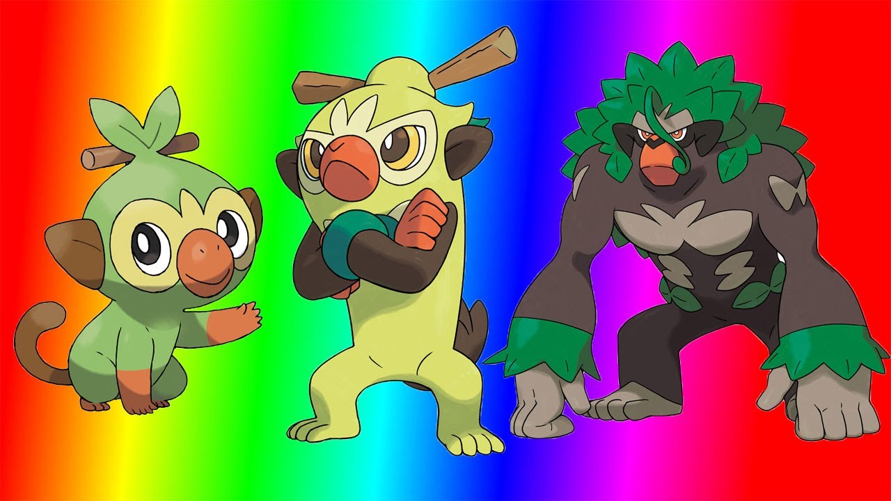 How To Draw Grookey Evolution Pokemon Evolutions Generation 8 Youtube Pages with broken file links. how to draw grookey evolution pokemon evolutions generation 8