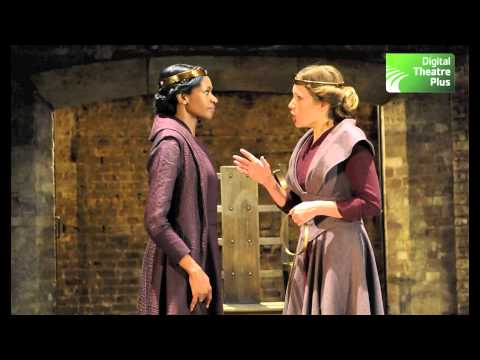 Carol Rutter - Shakespeare Academic | Interview | Digital Theatre+