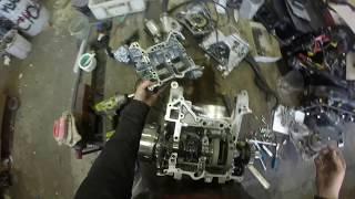 Хваленая надежность Yamaha Venture или смерть нового мотора за 107км