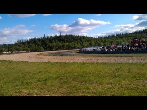 Vlog: Arctic Circle Raceway - Sommertreff 2013 [Breisladd]