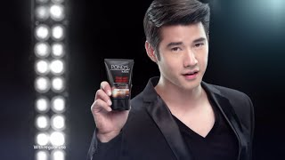 NEW Pond's Men Energy Charge TVC with Mario Maurer