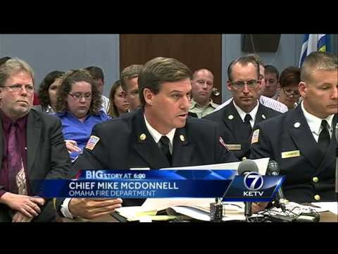 Fire chief brings budget concerns to City Council