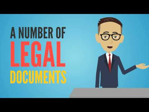 Website and Mobile App Legal Documents - Privacy Policy and Terms and Conditions