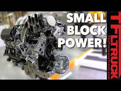 2020 Chevy Silverado Heavy Duty 6.6L Gas V8: Here's What You Need To Know!