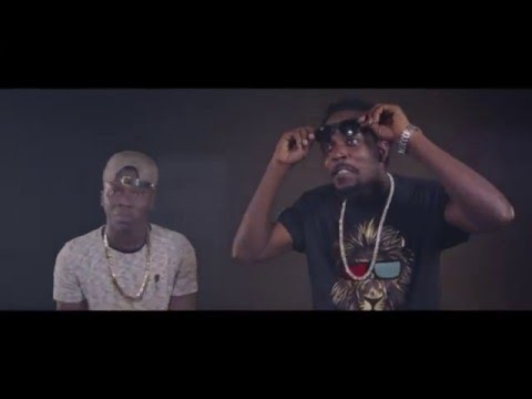 Video: Kwaw Kese & Stonebwoy - Haters +Download