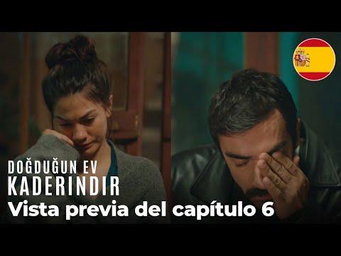 Doğduğun Ev Kaderindir Vista Previa Del Capítulo 6 | Subtítulos En Español