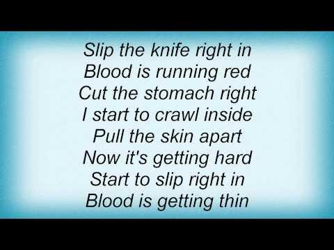 Danzig - Hand Of Doom - Version Lyrics