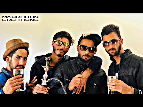 GANGSTER PARTY:Ft.Mr.URHAAN:DJ.ASIF:DJ.RAFTAAR:SAJU BAI:SHEZAAN