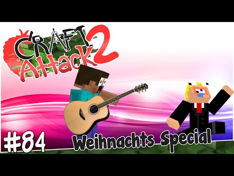 Bekloppter Improsong! xD - Craft Attack #84 mit Rewi & Changeman | Earliboy
