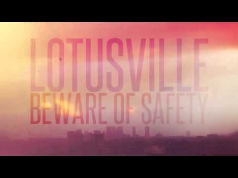 8. Repeater - Beware of Safety (Lotusville) [Official Stream] mp3