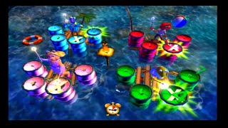 Muppets Party Cruise PS2 Gameplay