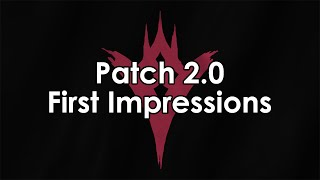 Destiny Taken King: Patch 2.0 First Impressions and Thoughts
