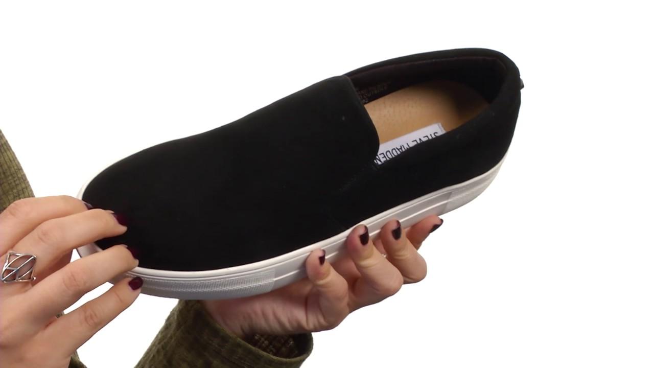 601bb3848e933 Steve Madden Gills Sneaker | Zappos.com