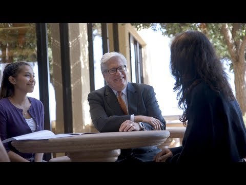 Pepperdine Law | Experience the Global View of Straus