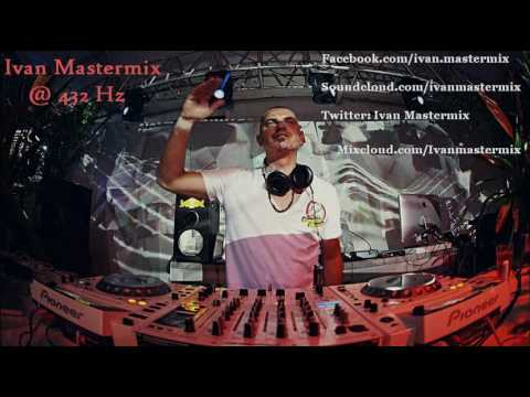 Ivan Mastermix - Perfect Weekend Vol. 1 @ 432 Hz