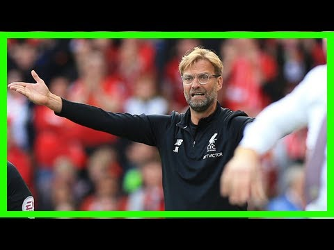 Breaking News | Liverpool fan tears into jurgen klopp, in short - bbc radio 5 live