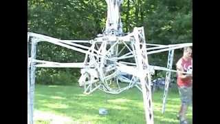 Giant Robot Day!  Aug 06 2013  (GRP 92)