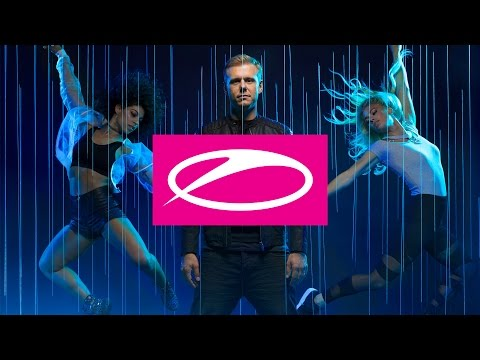 Armin van Buuren - This Is A Test [#ASOT2017]