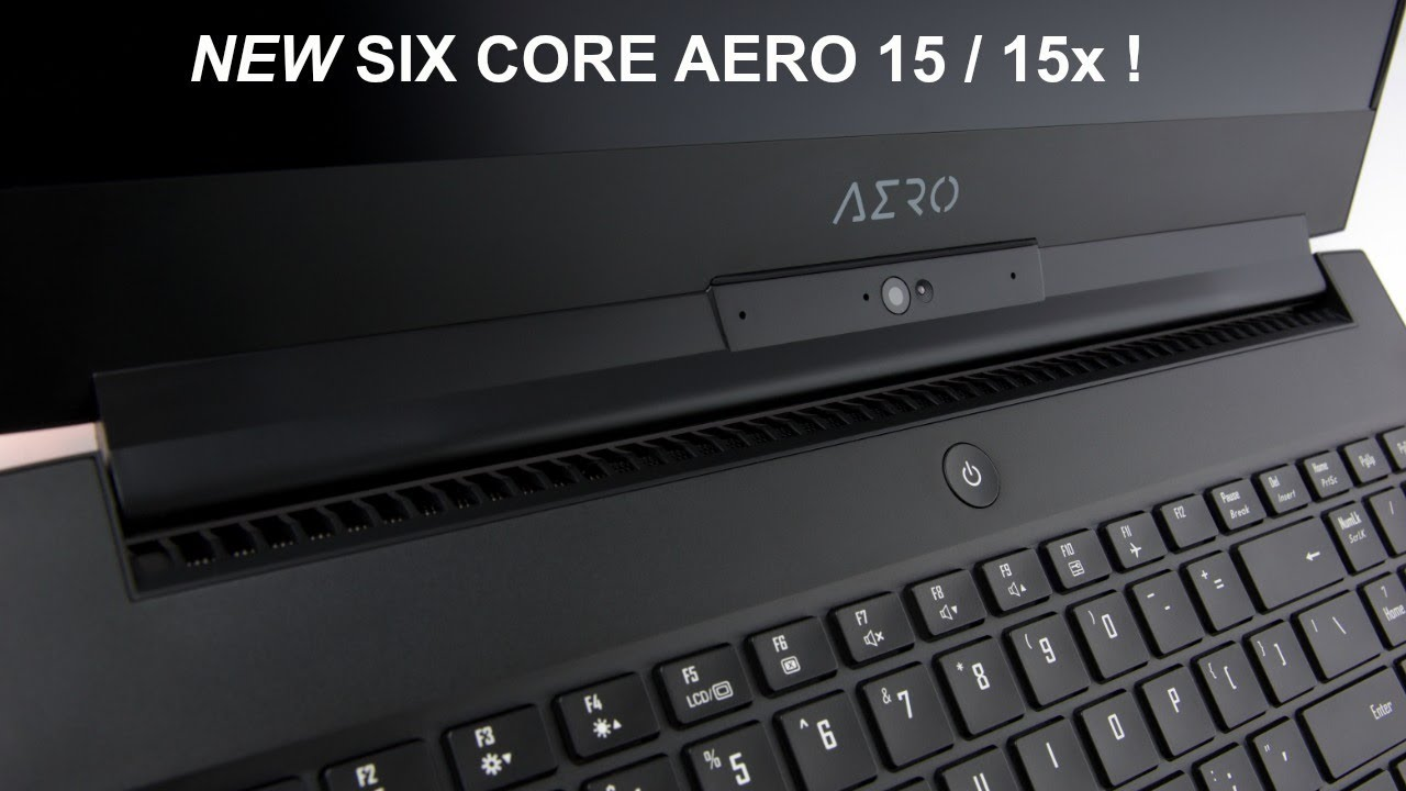 Tuning the Aero 15-w/x/v7/v8 - Common problems & solutions