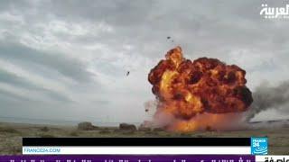 YEMEN - Saudi warplanes resume airstrikes on Sana'a and Aden