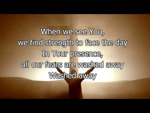 Hosanna Praise Is Rising   Paul Baloche Best Worship Song with Lyrics
