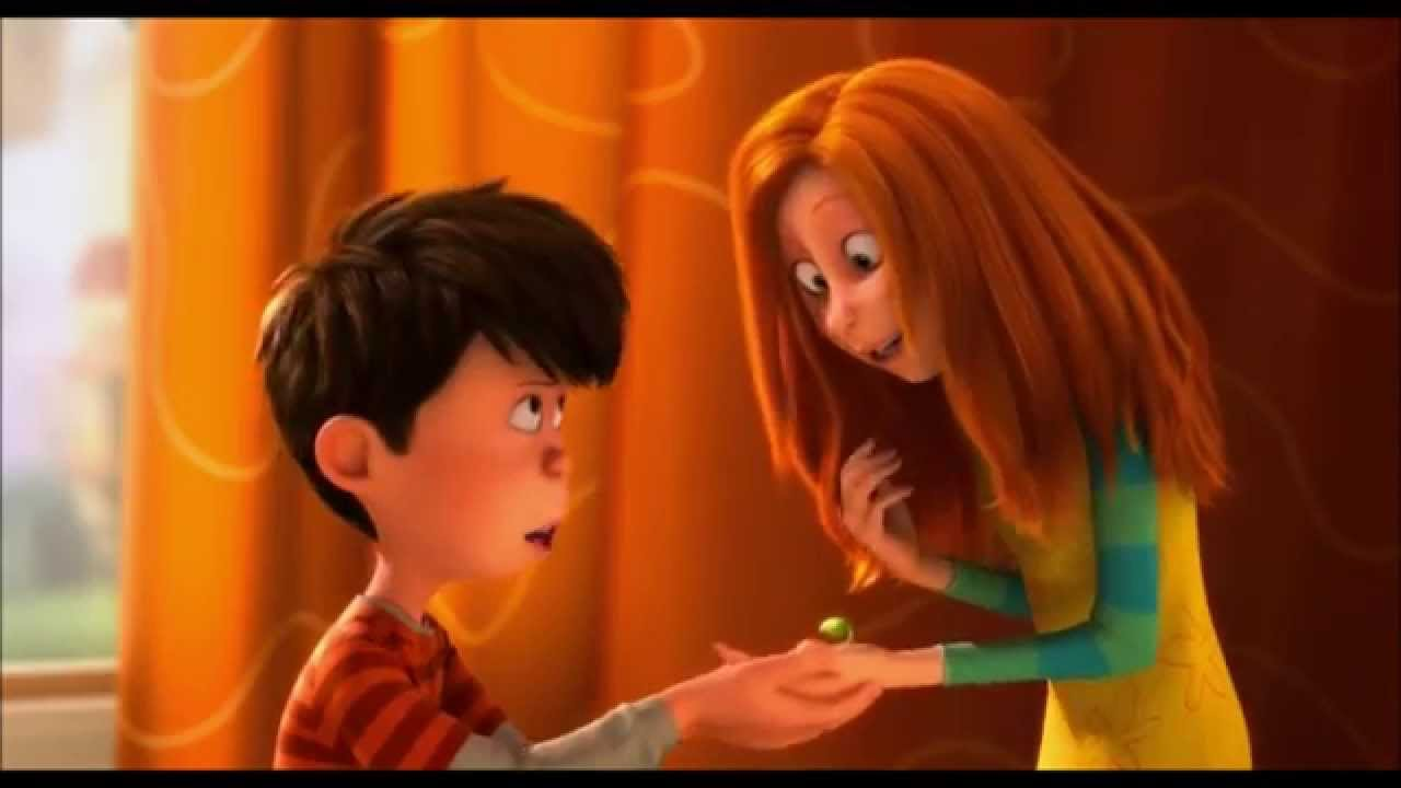 Dr Seuss The Lorax Audrey Ted My Heart Will Go On Youtube