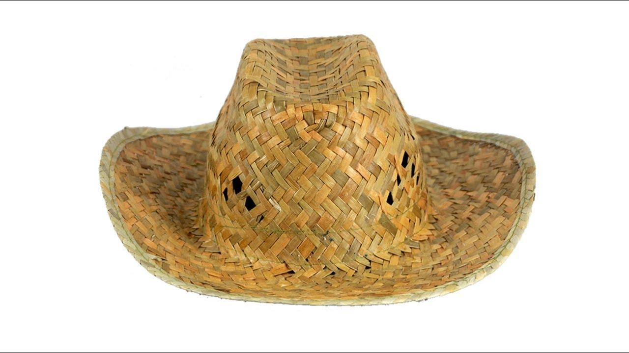 🎁 Sombreros personalizados 8 - Sombrero Bull - YouTube 7515be5c8ab