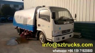Where to find lowest price road sweeper truck?(, 2015-12-18T08:41:51.000Z)