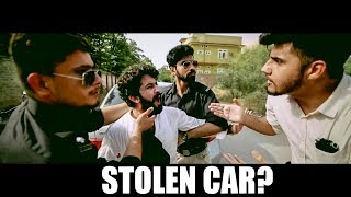 Stolen Car? By Our Vines & Rakx Production 2018 New
