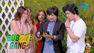 Bubble Gang: #PuroFilter wedding