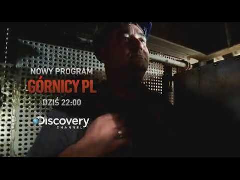 Górnicy PL – dziś o 22:00 na Discovery Channel