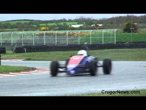 Irish Formula Vee 2013 Round 4 Bishopscourt
