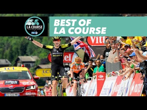 Best of  La Course by le Tour de France 2018