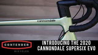 Video-Search for cannondale