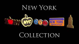 King Pins: New York Collection