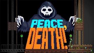 КОНЕЦ ► Peace, Death! #7