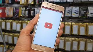 Remove FRP Samsung 7 0 Can't use Bluetooth device for this call FRP J5  Prime G570F, G570, G570Y