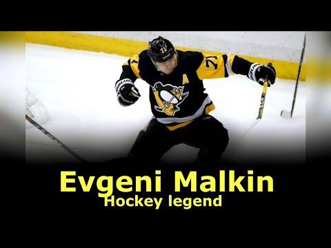 Evgeni Malkin #71 | Tribute