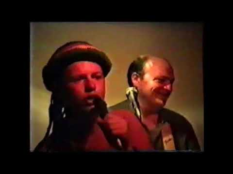 Billy Watson TV - Billy and Marty