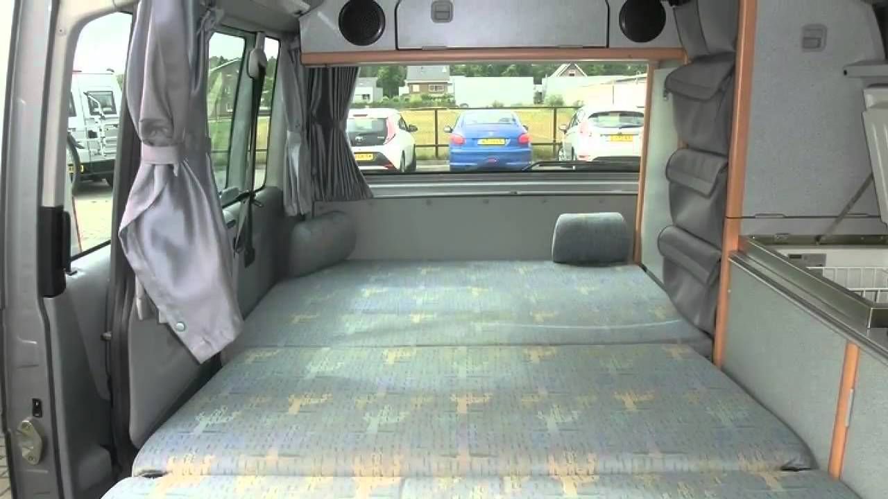 kampeerauto te koop westfalia california coach youtube. Black Bedroom Furniture Sets. Home Design Ideas