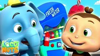 Kids Shows   Funny Cartoon   Comedy Cartoon Shows   Cartoon Videos for Babies   Loco Nuts